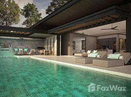 4 Bedrooms Villa for sale in Bo Phut, Koh Samui Vanaya Samui