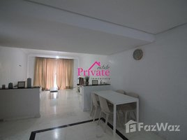 Tanger Tetouan Na Charf Location Appartement 96 m² BOULEVARD Tanger Ref: LZ499 3 卧室 住宅 租
