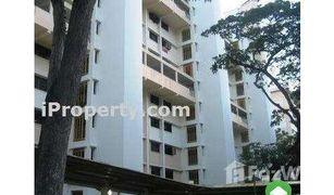 1 Bedroom Apartment for sale in Bedok north, East region Bedok North Avenue 2
