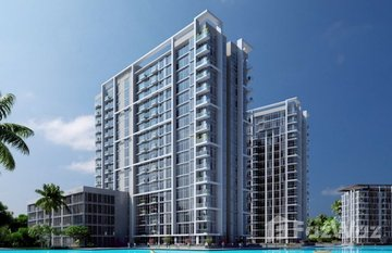 District One Residences (G-16) in District 7, Dubai