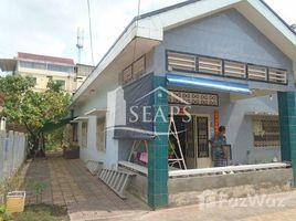 Preah Sihanouk Pir 2 HOUSES AND LAND DOWNTOWN SHV 3 卧室 别墅 租