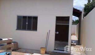 2 Quartos Casa à venda em U.T.P. Baliza/Itaipu, Goiás