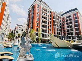 1 Bedroom Property for rent in Nong Prue, Pattaya Espana Condo Resort Pattaya