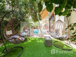 6 Bedrooms Villa for sale in Jasmine Leaf, Dubai Jasmine Leaf 9