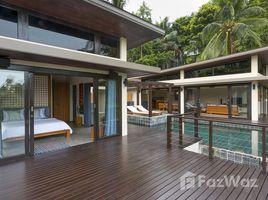 2 ห้องนอน วิลล่า ขาย ใน เกาะพะงัน, เกาะสมุย แอสปาย วิลล่า