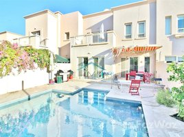 3 Bedrooms Villa for sale in Oasis Clusters, Dubai Beautiful 2M | Upgraded | Private Pool | VIEW NOW