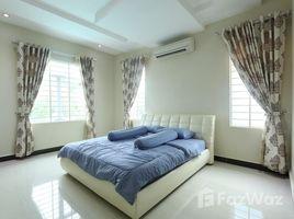 3 Bedrooms Villa for rent in Tuol Sangke, Phnom Penh Other-KH-59636