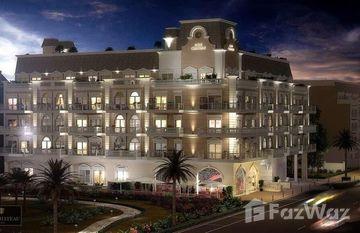 ACES Chateau in , Dubai