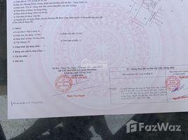 巴地頭頓省 Long Huong Bán nhà Thái hẻm xe hơi phường Phước Hưng thành phố Bà Rịa, giá 2.150 tỷ 2 卧室 屋 售