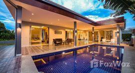 Available Units at Lotus Villas & Resort Hua Hin