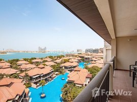 迪拜 Anantara Residences 1 卧室 住宅 售