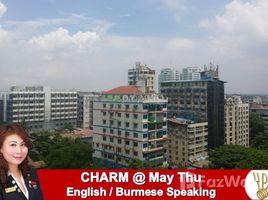 လမ်းမတော်, ရန်ကုန်တိုင်းဒေသကြီး 3 Bedroom Condo for rent in Lanmadaw, Yangon တွင် 3 အိပ်ခန်းများ ကွန်ဒို ငှားရန်အတွက်