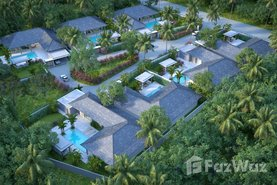 APSARA by Tropical Life Residence Real Estate Development in Maenam, Surat Thani