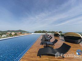 1 Bedroom Property for sale in Bang Sare, Pattaya Sea Saran Condominium