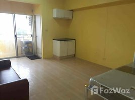 1 Bedroom Property for sale in Ram Inthra, Bangkok Sinthanee Residence Tower