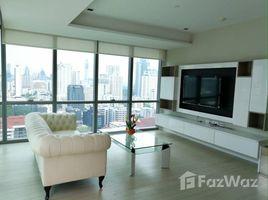 2 Bedrooms Condo for rent in Khlong Toei Nuea, Bangkok The Room Sukhumvit 21