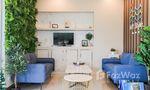 Reception / Lobby Area at My Style Hua Hin 102