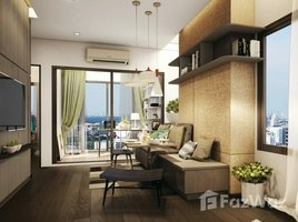 1 Bedroom Property for sale in Talat Phlu, Bangkok Rich Point Wutthakard