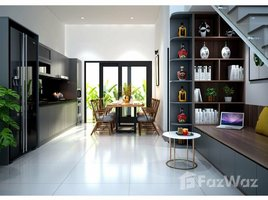 3 Bedrooms House for rent in An Hai Bac, Da Nang 3 Bedroom House in Son Tra for Rent