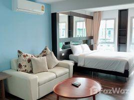 1 Bedroom Condo for rent in Ram Inthra, Bangkok Parc Exo Condominium