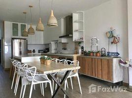 3 Habitaciones Apartamento en alquiler en Manglaralto, Santa Elena Toes in Sand Apartment located in OLON BEACH!