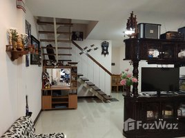 2 Bedrooms Townhouse for sale in Thap Thiang, Trang Urgent Sale 2-Storey Townhouse in Mueang Trang