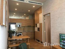 1 chambre Condominium a louer à Khlong Tan Nuea, Bangkok Noble Around Sukhumvit 33