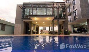 1 Habitación Apartamento en venta en , Cortes Luxury Condo For Sale in Sector Mackay