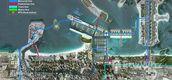 Master Plan of Beach Vista