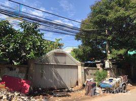N/A Property for sale in Boeng Kak Ti Pir, Phnom Penh Land For Sale Near Kampuchea Krom Blvd, 20m x 29m, $1,500,000 ដីលក់នៅក្បែរមហាវិថីកម្ពុជាក្រោម, 20m x 29m, $1,500,000