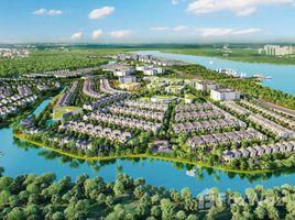 3 Bedrooms Villa for sale in Long Hung, Dong Nai Biệt thự Aqua City Đồng Nai, Novaland, sổ hồng, nhà xây sẵn, NH hỗ trợ vay, hỗ trợ lãi suất đến NN