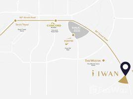 4 غرف النوم تاون هاوس للبيع في , القاهرة town house For Sale In IWAN New Cairo