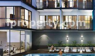 1 Bedroom Apartment for sale in Aljunied, Central Region Lorong 26 Geylang