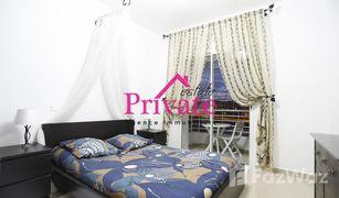 2 غرف النوم عقارات للبيع في NA (Charf), Tanger - Tétouan Location Appartement 75 m² ROUTE DE RABAT Tanger Ref: LG500