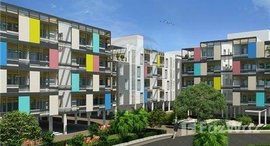 Available Units at Mogappair west extn
