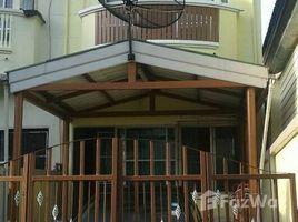 2 Bedrooms Townhouse for sale in Bang Kraso, Nonthaburi Tawana Village