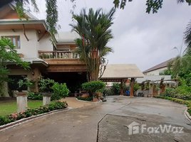3 Bedrooms House for sale in Bang Chan, Bangkok Private House on Large Plot for Sale in Khlong Sam Wa