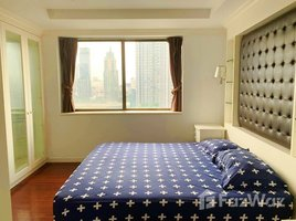 2 Bedrooms Condo for rent in Khlong Toei Nuea, Bangkok Park Ploenchit