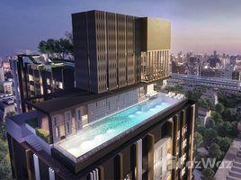 Studio Condo for sale in Bang Chak, Bangkok Life Sukhumvit 62