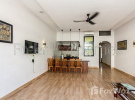 1 Bedroom Apartment for rent in Chey Chummeah, Phnom Penh Other-KH-85477