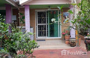Kruewan Park Suwinthawong-Suwannabhumi in Lam Pla Thio, Bangkok
