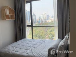 2 Bedrooms Condo for rent in Makkasan, Bangkok Lumpini Suite Phetchaburi - Makkasan