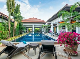 4 Bedrooms Villa for sale in Si Sunthon, Phuket Jewels Villas