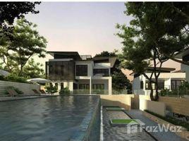 吉隆坡 Bandar Kuala Lumpur 10 Damansara Heights 开间 公寓 租