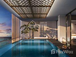 坚江省 Duong To Sky Villas Regent, tại sao biệt thự biển chỉ có 42 căn 2 卧室 别墅 售