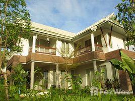 3 Bedrooms House for rent in Tha Raeng, Bangkok Noble Wana Watcharapol
