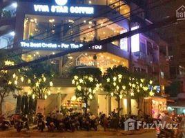 Studio House for sale in Ward 6, Ho Chi Minh City Bán nhà MTNB Phạm Ngọc Thạch, Q. 3, DT: 11 x 25m, giá 54 tỷ