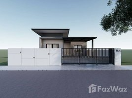 3 Bedrooms Property for sale in Phawong, Songkhla Pavilla Home