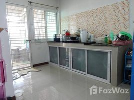 2 Bedrooms Townhouse for sale in Bueng, Pattaya Permsub Village