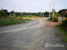 N/A Land for sale in Tha Sai, Samut Sakhon Land for Sale in Rama 2 Tha Sai